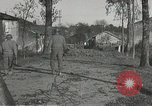 Image of reconnaissance patrol France, 1944, second 6 stock footage video 65675065599