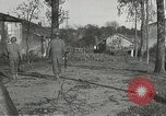 Image of reconnaissance patrol France, 1944, second 7 stock footage video 65675065599