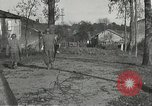 Image of reconnaissance patrol France, 1944, second 8 stock footage video 65675065599