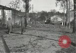 Image of reconnaissance patrol France, 1944, second 9 stock footage video 65675065599