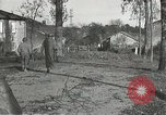 Image of reconnaissance patrol France, 1944, second 10 stock footage video 65675065599