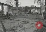 Image of reconnaissance patrol France, 1944, second 11 stock footage video 65675065599
