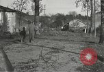 Image of reconnaissance patrol France, 1944, second 12 stock footage video 65675065599