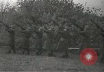 Image of Japanese-American combat team Fays France, 1944, second 6 stock footage video 65675065600