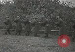 Image of Japanese-American combat team Fays France, 1944, second 9 stock footage video 65675065600