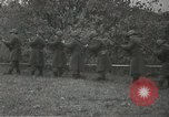 Image of Japanese-American combat team Fays France, 1944, second 10 stock footage video 65675065600