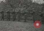 Image of Japanese-American combat team Fays France, 1944, second 11 stock footage video 65675065600