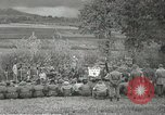 Image of Japanese-American combat team Fays France, 1944, second 11 stock footage video 65675065602
