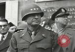 Image of memorial services Luxeuil France, 1944, second 12 stock footage video 65675065603