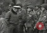 Image of Dwight D Eisenhower European Theater, 1944, second 9 stock footage video 65675065604