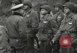 Image of Dwight D Eisenhower European Theater, 1944, second 12 stock footage video 65675065604