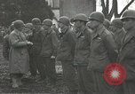 Image of American soldiers European Theater, 1944, second 7 stock footage video 65675065605
