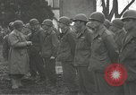 Image of American soldiers European Theater, 1944, second 8 stock footage video 65675065605