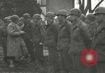 Image of American soldiers European Theater, 1944, second 9 stock footage video 65675065605