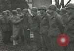 Image of American soldiers European Theater, 1944, second 11 stock footage video 65675065605