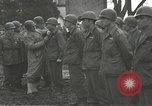 Image of American soldiers European Theater, 1944, second 12 stock footage video 65675065605