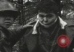 Image of American-Japanese infantry France, 1944, second 4 stock footage video 65675065607