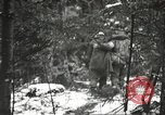 Image of American-Japanese infantry France, 1944, second 11 stock footage video 65675065607
