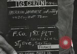 Image of American-Japanese infantry France, 1944, second 3 stock footage video 65675065608