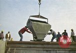 Image of American workmen New York City USA, 1972, second 9 stock footage video 65675065611