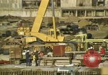 Image of American workmen New York City USA, 1972, second 3 stock footage video 65675065613