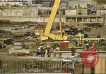 Image of American workmen New York City USA, 1972, second 5 stock footage video 65675065613