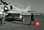 Image of American aircraft Anacostia Washington DC USA, 1961, second 2 stock footage video 65675065621