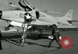 Image of American aircraft Anacostia Washington DC USA, 1961, second 3 stock footage video 65675065621