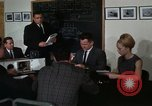 Image of American people United States USA, 1967, second 2 stock footage video 65675065633