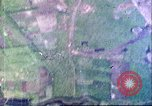 Image of strafing Japanese installations Japan, 1945, second 3 stock footage video 65675065660
