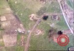 Image of strafing Japanese installations Japan, 1945, second 10 stock footage video 65675065660