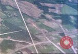 Image of strafing Japanese installations Japan, 1945, second 12 stock footage video 65675065660