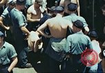 Image of American sailors Pacific Theater, 1944, second 9 stock footage video 65675065673