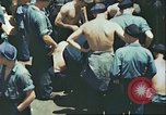 Image of American sailors Pacific Theater, 1944, second 11 stock footage video 65675065673