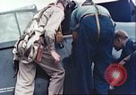 Image of American pilots Pacific Theater, 1944, second 6 stock footage video 65675065675