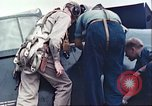 Image of American pilots Pacific Theater, 1944, second 7 stock footage video 65675065675