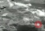 Image of American aircraft Pacific Theater, 1947, second 1 stock footage video 65675065678