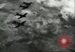 Image of American aircraft Pacific Theater, 1947, second 5 stock footage video 65675065678