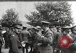 Image of Third post-war uprising  Oppeln Upper Silesia, 1921, second 1 stock footage video 65675065683