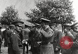 Image of Third post-war uprising  Oppeln Upper Silesia, 1921, second 2 stock footage video 65675065683