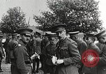 Image of Third post-war uprising  Oppeln Upper Silesia, 1921, second 4 stock footage video 65675065683