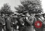Image of Third post-war uprising  Oppeln Upper Silesia, 1921, second 7 stock footage video 65675065683