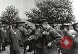 Image of Third post-war uprising  Oppeln Upper Silesia, 1921, second 8 stock footage video 65675065683