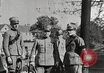 Image of Third post-war uprising  Oppeln Upper Silesia, 1921, second 9 stock footage video 65675065683