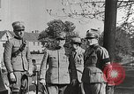 Image of Third post-war uprising  Oppeln Upper Silesia, 1921, second 10 stock footage video 65675065683