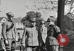 Image of Third post-war uprising  Oppeln Upper Silesia, 1921, second 11 stock footage video 65675065683