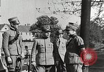 Image of Third post-war uprising  Oppeln Upper Silesia, 1921, second 12 stock footage video 65675065683