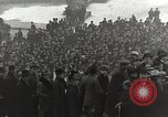 Image of German civilians protest food rationing Germany, 1920, second 4 stock footage video 65675065684