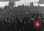 Image of German civilians protest food rationing Germany, 1920, second 6 stock footage video 65675065684