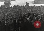 Image of German civilians protest food rationing Germany, 1920, second 7 stock footage video 65675065684